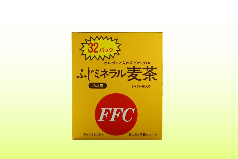 fujimugicha